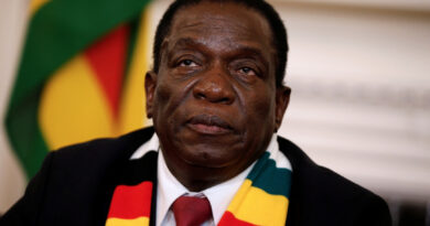 Instead of showing leadership, President Mnangagwa further defrays Zimbabwe's hope of democracy