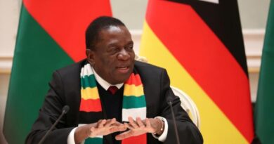After Two Decades of Rot, Zimbabwe Is Coming Apart at the Seams
