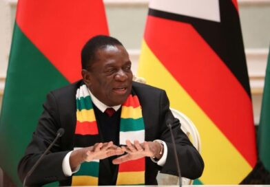 Zimbabwe president decries 'divisive falsehoods' over rights abuse claims