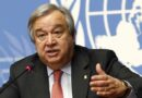 The United Nations Secretary-General António Guterres has urged the Zimbabwean government to uphold human rights.
