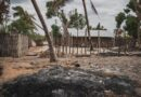 Mozambique army condemns 'horrifying' shooting of naked woman at hands of fighters
