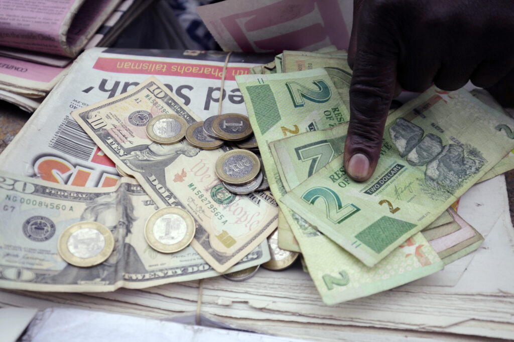 Zimbabwe Increases Civil Servants' Salaries With Lowest Paid Set to Earn ZWL11,300 Per Month