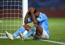 Man City crushes out of the Champions League after Lyon defeat