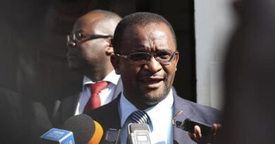 Opposition MDC-T Attempting to Dump Powerful Senior Party Official Ahead of Crucial Party Congress