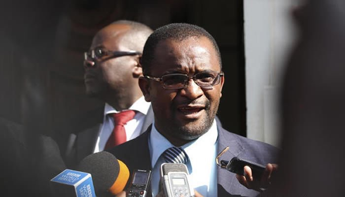 Mwonzora says expelled MPs, councillors deserved it.