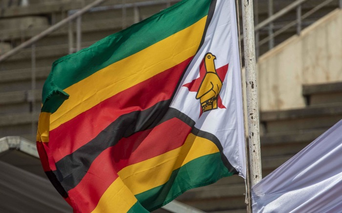 'Put more energy into reforms than anti-sanctions marches', US tells Zanu PF