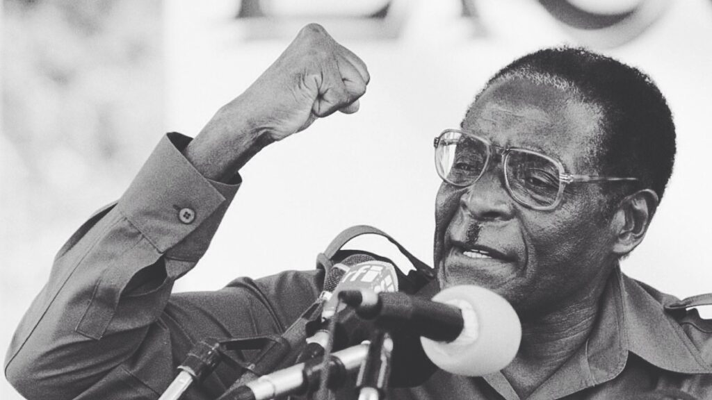 Remembering Robert Mugabe: Man who ruled Zimbabwe with a iron fist. His legacy still continues?