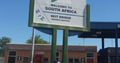 South African Cabinet Considers Reopening International Borders By October.