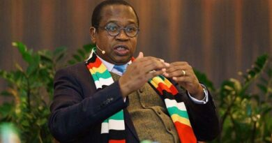 Zimbabwe expects inflation of 134% this year.