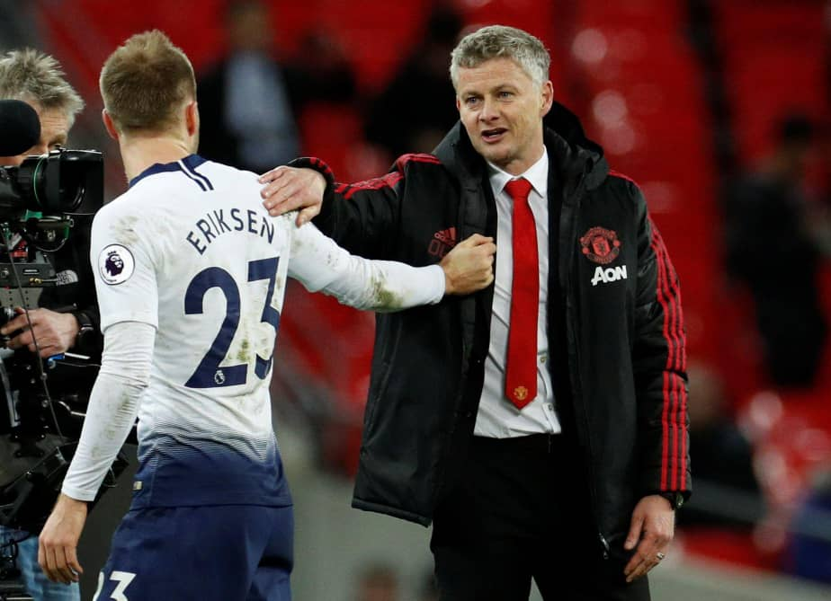Solskjaer expecting big things from new signing Pellistri