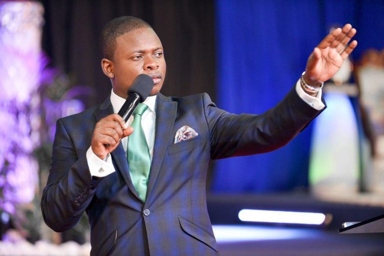 South Africa issues arrest warrant for fugitive Malawi 'prophet'