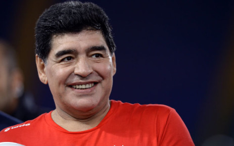 The Argentine World Cup winning captain died of a heart attack, having undergone brain surgery earlier this month.
