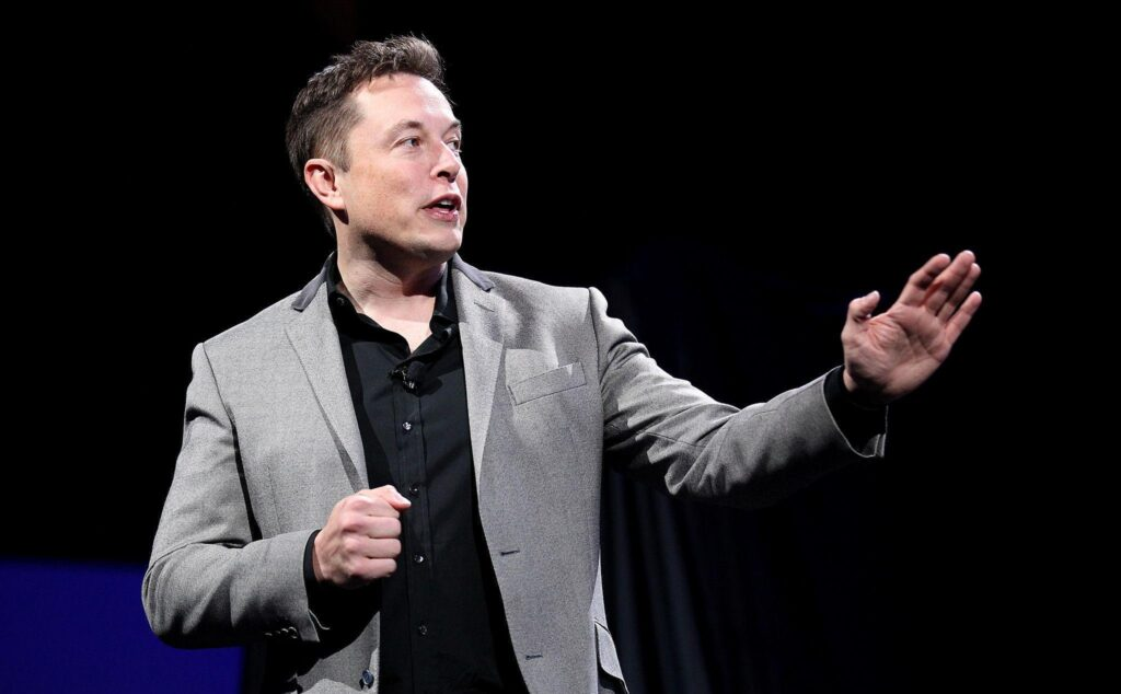 Elon Musk surpasses Bill Gates as the world's second-richest person