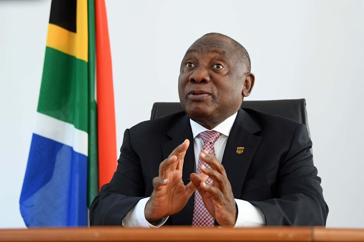 COVID-19: South Africa's Ramaphosa announces new restrictions as cases soar