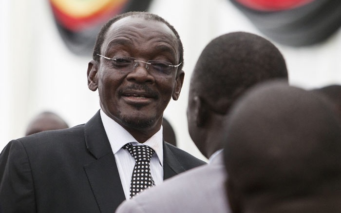 Vice-President Mohadi resigns amid sexual misconduct allegations.
