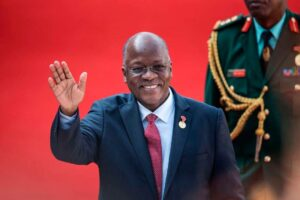 'From teacher to president' — Rise to power & COVID skeptic ego: Who was John Magufuli?