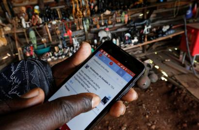 Internet tech giants faces backlash from African leaders as social media a threat to their rule