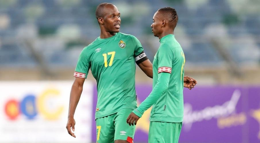 Zimbabwe's Warriors qualify for 2021 AFCON to be hosted in Cameroon.