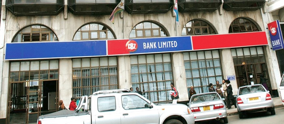 Zimbabwe's biggest bank begins voluntary job cuts