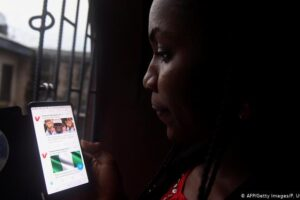 US, EU condemn Nigeria's Twitter ban denying millions of citizens access