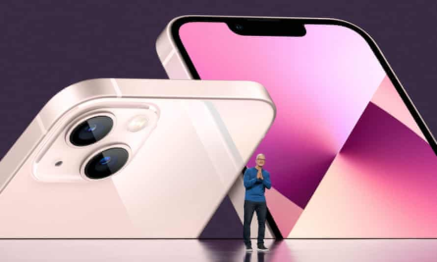 Apple announces the iPhone13 & iPhone 13 Pro  to hit shelves later this month