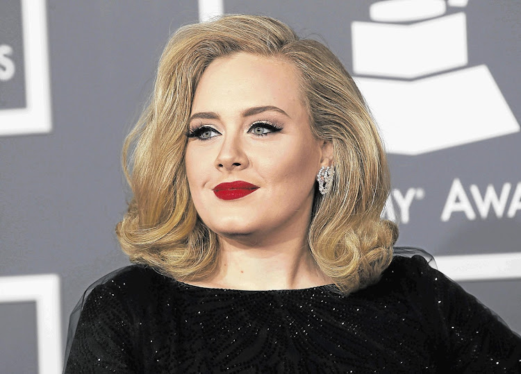 Adele marks music comeback with 'Easy On Me' video debut